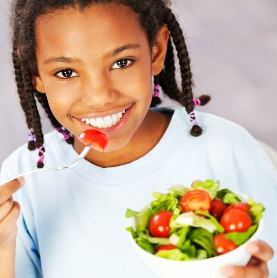 Unhealthy habits our kids love